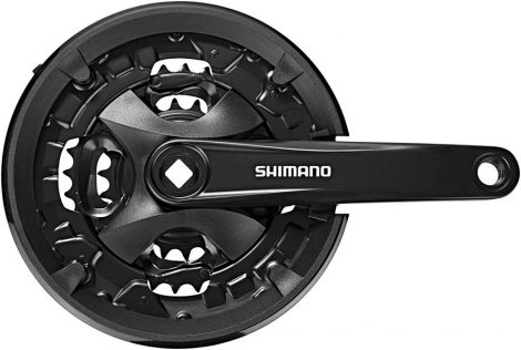 Shimano Altus FC-MT101 hajtómű