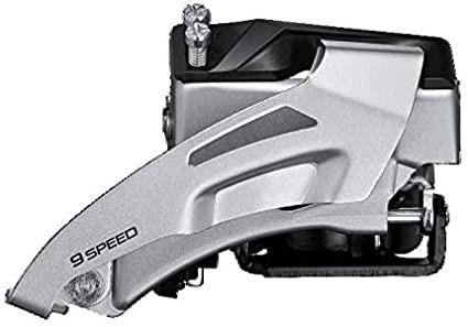 Shimano FD-M2020 TS első váltó