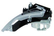 Shimano Tourney FD-TX51 első váltó
