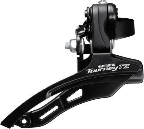 Shimano Tourney FD-TZ500 első váltó