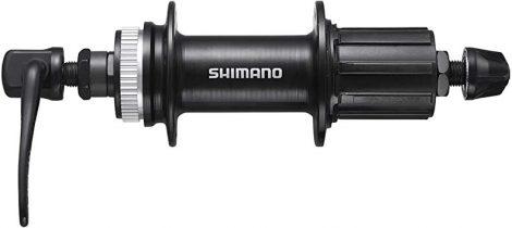 Shimano TY505-7 hátsó agy