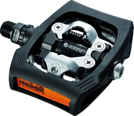 Shimano Click'R PD-T400 pedál