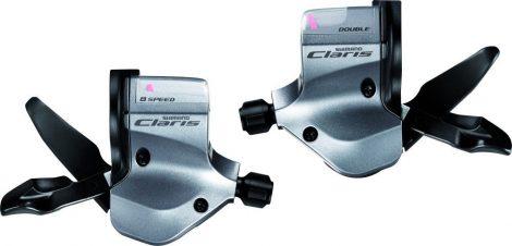 Shimano Claris SL-2400 váltókar szett