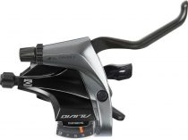 Shimano Alivio ST-M4000 fékváltókar