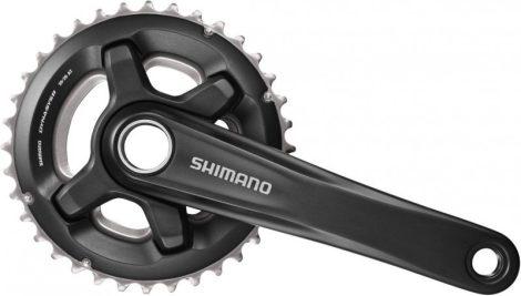 Shimano FC-MT700-2 hajtómű