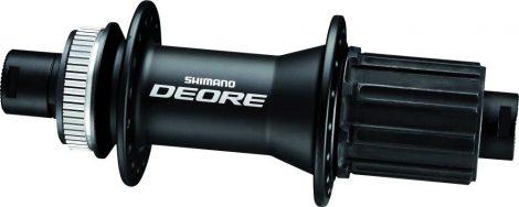 Shimano Deore FH-M618-B Boost hátsó agy