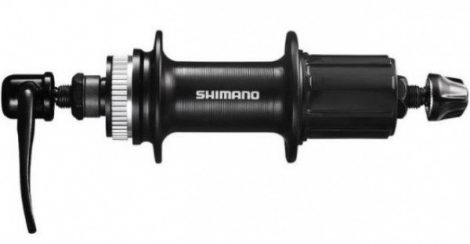 Shimano FH-RM33 hátsó agy