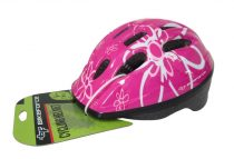BikeForce Babe sisak pink