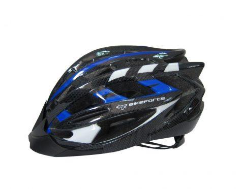 BikeForce Storm sisak kék