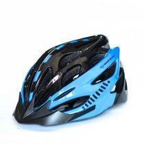 BikeForce Prestige sisak kék-fekete