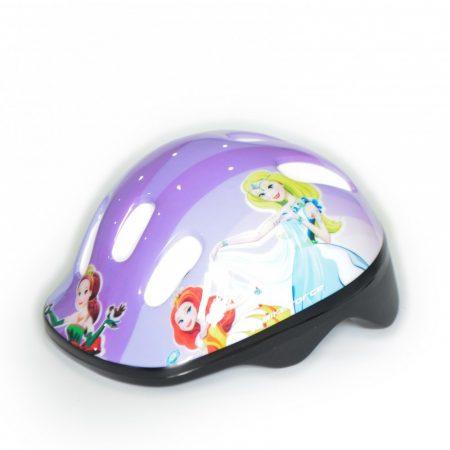 BikeForce Princess gyermek sisak