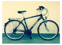 BadDog Cane Corso 52cm férfi trekking kerékpár '14