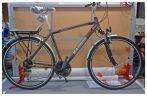 BadDog Whippet 48cm férfi trekking kerékpár '14