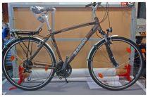 BadDog Whippet 52cm férfi trekking kerékpár '14