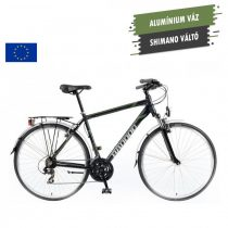 BadDog Cane Corso 48cm férfi trekking kerékpár '15