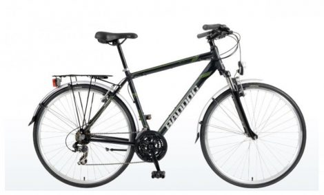 BadDog Cane Corso 52cm férfi trekking kerékpár '15