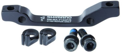 Shimano IS-PM E 160 fékadapter