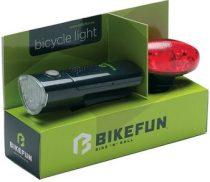 BikeFun Link lámpaszett