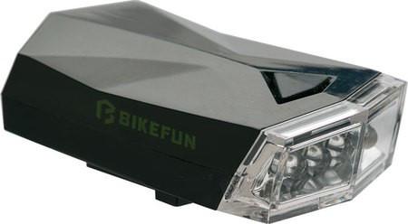 BikeFun Square első lámpa