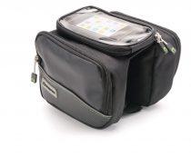 BikeFun Smart II telefontartós váztáska