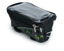 BikeFun Skill Touch telefontartós váztáska