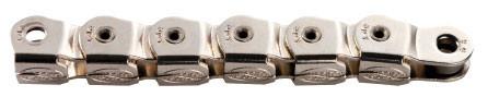 KMC KK710 Silver lánc