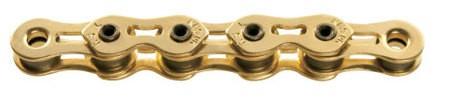 KMC K710SL Gold lánc