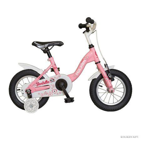 Koliken Barbilla 12 gyermek kerékpár