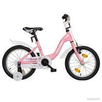 Koliken Barbilla 16 gyermek kerékpár