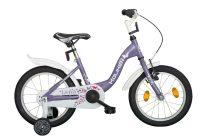 Koliken Leila 16 gyermek kerékpár