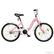 Koliken Barbilla 20 gyermek kerékpár