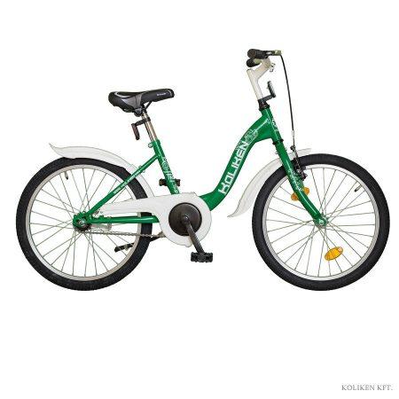 Koliken Traki 20 gyermek kerékpár