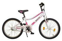 Biketek Smile lány 20 gyermek kerékpár