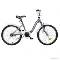 Koliken Leila 20 gyermek kerékpár