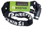 BikeFun Shield lakat