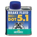 Motorex Brake Fluid DOT 5.1 fékfolyadék