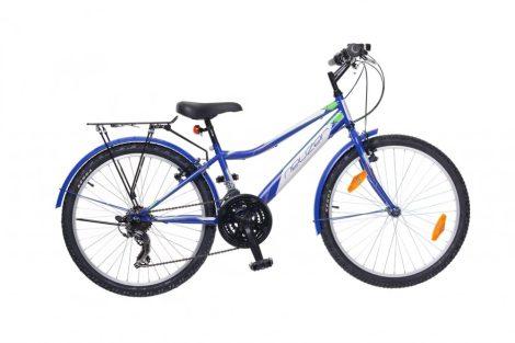Neuzer Bobby 24 City gyermek kerékpár Kék
