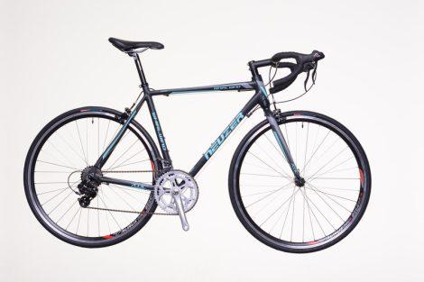 Neuzer Whirlwind 70 48 cm országúti kerékpár Fekete