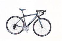 Neuzer Whirlwind 50 58 cm országúti kerékpár Fekete-Kék