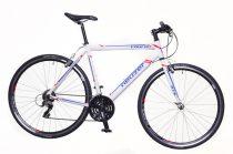 Neuzer Courier fitness kerékpár 56 cm fehér