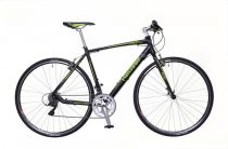 Neuzer Courier DT 53 cm fitness kerékpár fekete