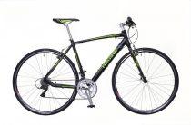 Neuzer Courier DT 59 cm fitness kerékpár fekete