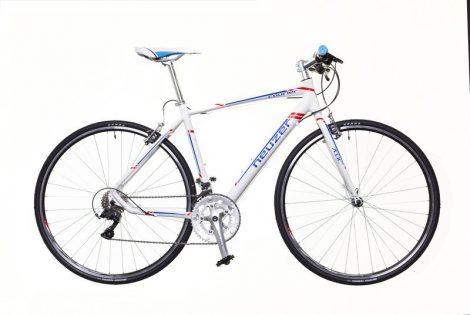 Neuzer Courier DT 50 cm fitness kerékpár fehér