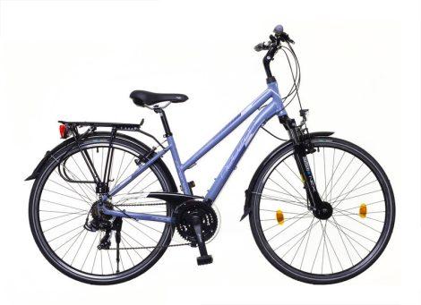 "Neuzer Firenze 100 női 17"" trekking kerékpár Lila"