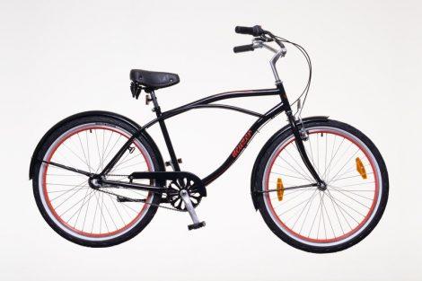 Neuzer Miami férfi cruiser kerékpár