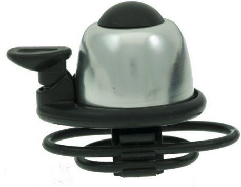 Zoggie gumipántos csengő, 34 mm
