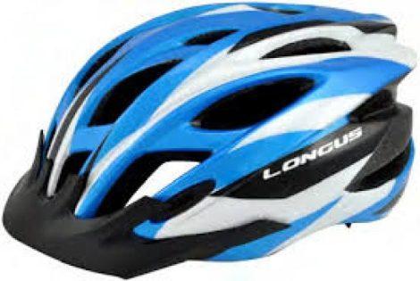 Longus Maxvent bukósisak S/M kék