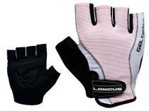 Longus Gel Comfort kesztyű rózsaszín