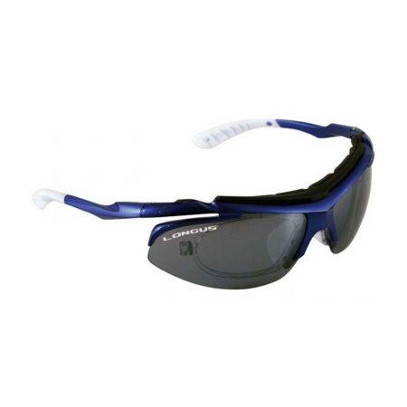 Longus Dioptric kék-fehér napszemüveg