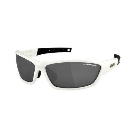 Longus Wind fekete-fehér napszemüveg